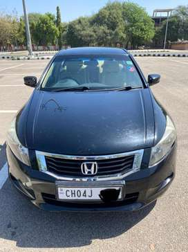 Honda Accord 2009 Petrol AT Well Maintained