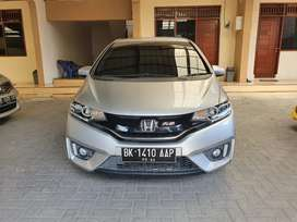 Jazz RS Metic Tahun 2014