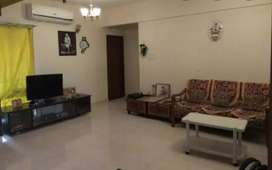 3bhk fully furnished flat in donapaula rent 25000 per month