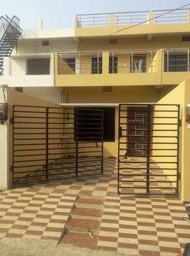 Shivaji nagar duplex 2bhk new constrution near cseb office mowa