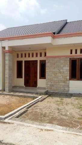 Dijual Cepat Rumah dalam komplek Jl. Perhubungan samping SPBU