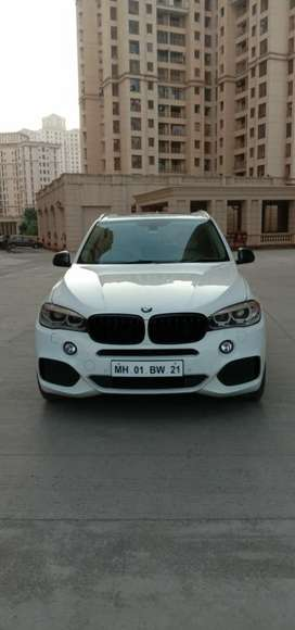 BMW X5 xDrive30d Pure Experience (5 Seater), 2014, Diesel