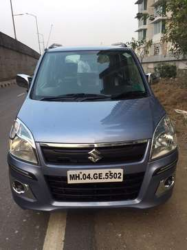 Maruti Suzuki Wagon R 2013 CNG & Hybrids 90000 Km Driven