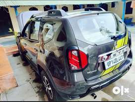 Renault Duster 2018 Diesel Well Maintained