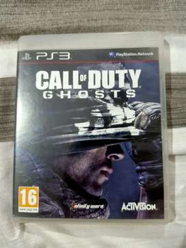 Call of duty (ps3)