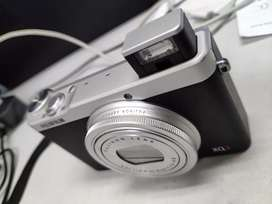 Jual Camera Digital Pocket Kamera Fujifilm XQ2 mulus fullset
