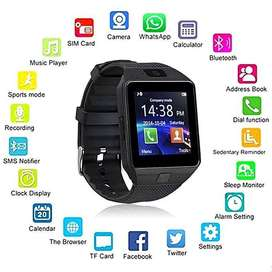Android Smart WatchDZ09 With GSM Slot Bluetooth For IOS And Android
