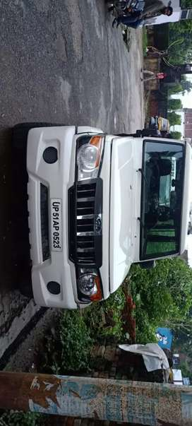 Mahindra Bolero Power Plus 2018 Diesel Good Condition
