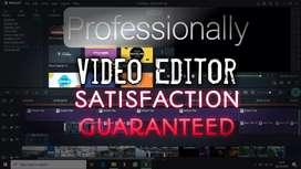 Siap Edit video untuk promosi produk