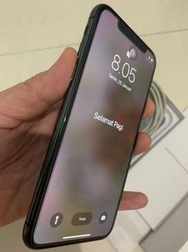 iPhone X 64 Gb free case tabur2