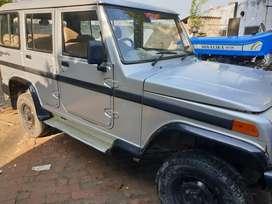 Mahindra bolero 2006 model in original condition 5 year passing