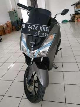 LEXI S 125 2019 DP MURAH Cash Kredit Bisa TT VARIO BEAT MIO Bergaransi