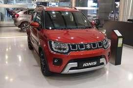Maruti Suzuki Ignis, 2021