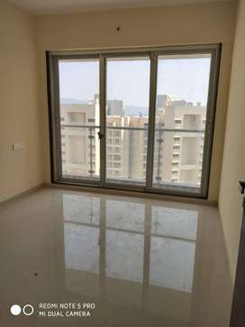 1-BHK RENT IN GHANSOLI