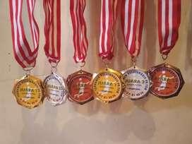 Medali, Trophy, Piala mantap