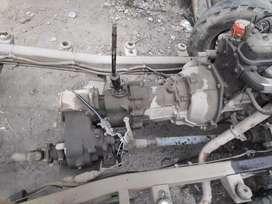 Ngt gear 5+1 4*4 gear ngt520
