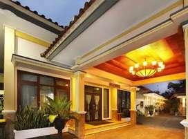 JUAL CEPAT - Hotel Bintang 3 Aktif Di Magelang