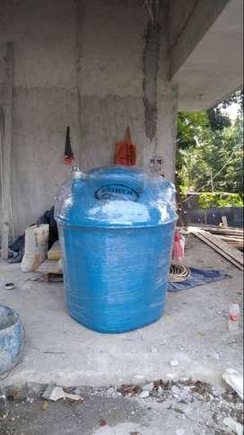 septic tank murah, BIOGIFT BIOTECH anti bocor dan modern