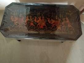 Rajasthani Table