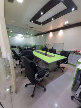 Office Space For Rent In Ps Srijan Corporate Park