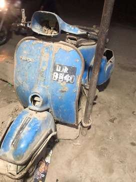 Vespa availabe for sale