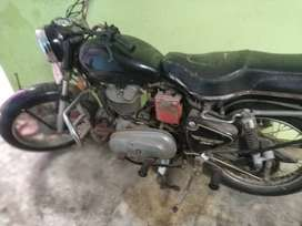Royal Enfield Bullet 96020 Kms 1983 year