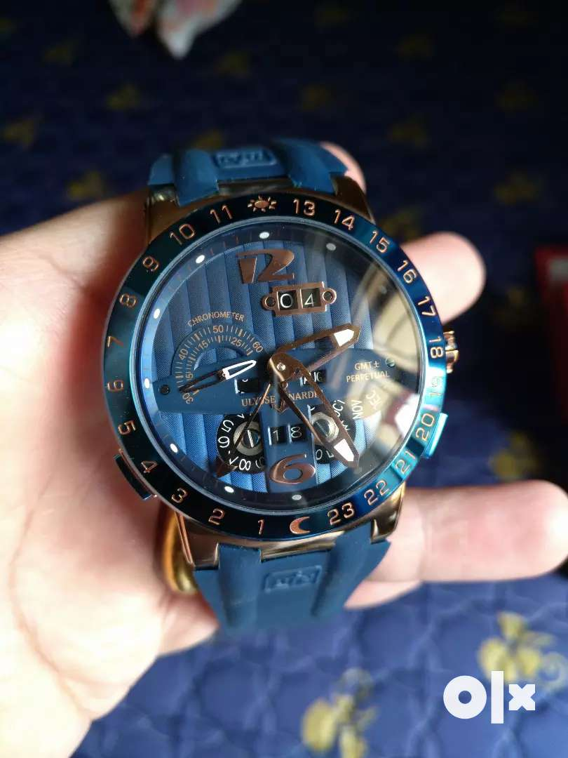 Fully automatic watch for sale 0