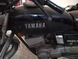 I want too sell my yamaha rx100 in wel canditon urgen selll