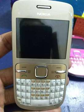 Nokia C3 Best Qwerty Mobile