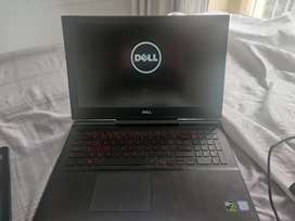 Dell Inspiron Gaming 7567