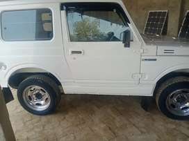 Potohar jeep suzuki 410 available  for sale