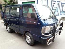 Maruti Suzuki Omni E 8 STR BS-IV, 2010, Petrol
