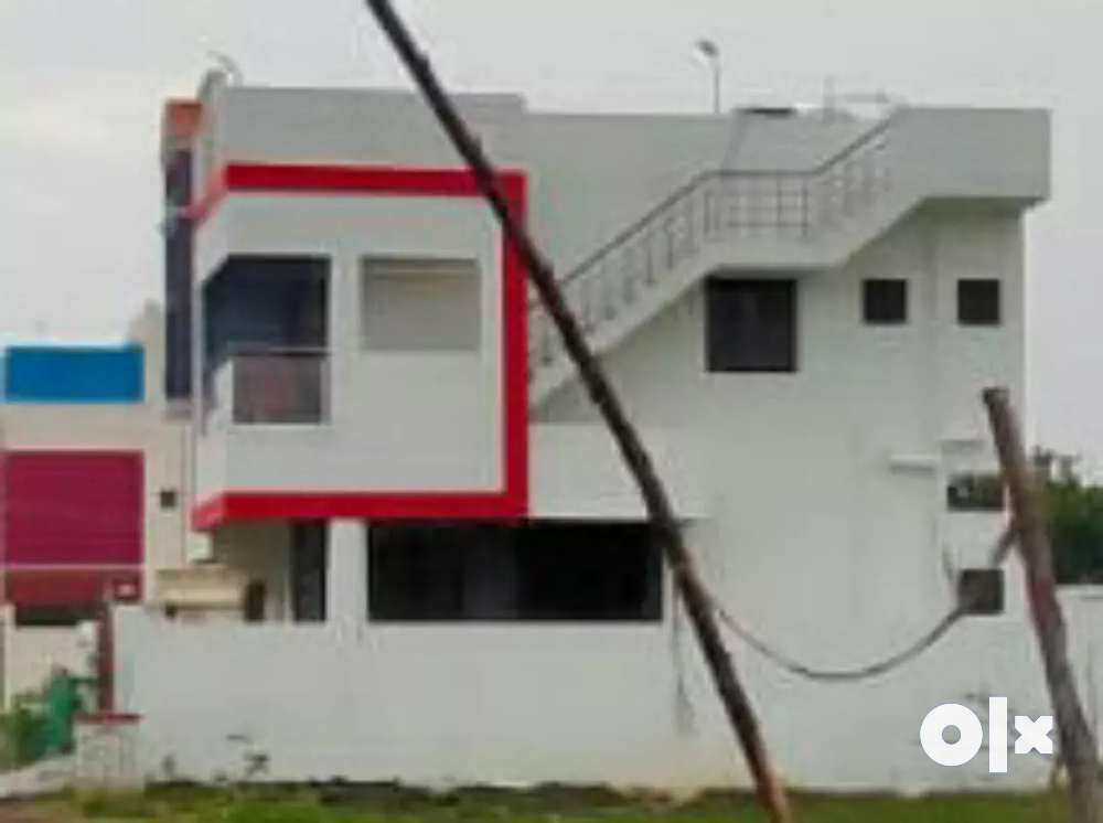 west tambaram 2bhk individual house sale,bud 39 laks..