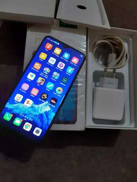 I want to sale my phone oppo F9 6gb 10/10 condition