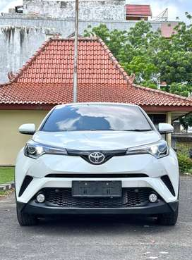 [ HOT Item ! ] Toyota CHR 1.8 AT 2018 antik KM 8rb !