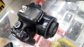 Canon 550D (japaness body)