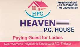 HEAVEN PG HOUSE