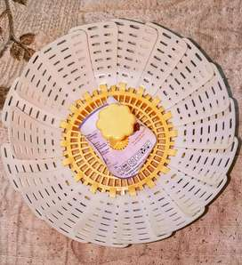 milton microwave proof plastic wares lotus steamer