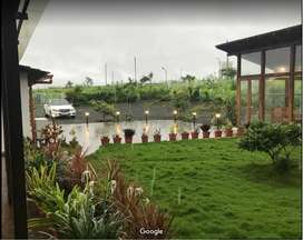 RERA Approved Residential NA plot &1&2bhk Bungalows for sale in Shahap