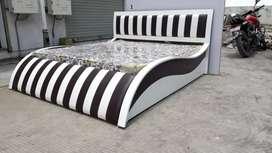 Luxury Storage Bed
