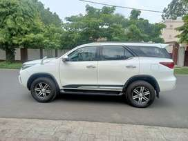 Toyota Fortuner Others, 2018, Diesel