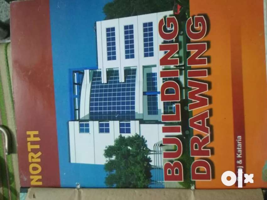 Building drawing book for civil engineering and architectur students 0