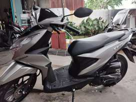Jual Honda Beat 2020 Banjarmasin