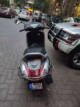 Scooty sell