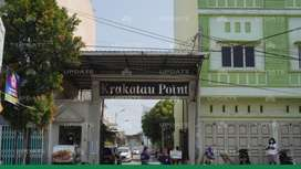 Dijual Rumah Villa Komplek Krakatau Point JL Bhayangkara