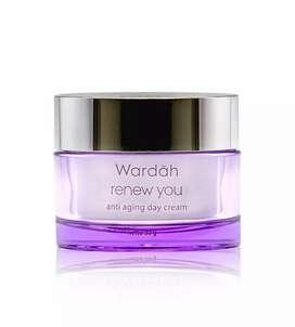 Wardah Renew You Anti Aging Day Cream 30 gr