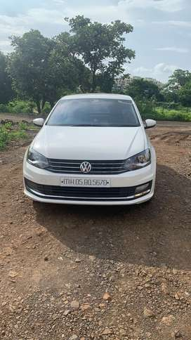 Volkswagen Vento 2015 Well Maintained