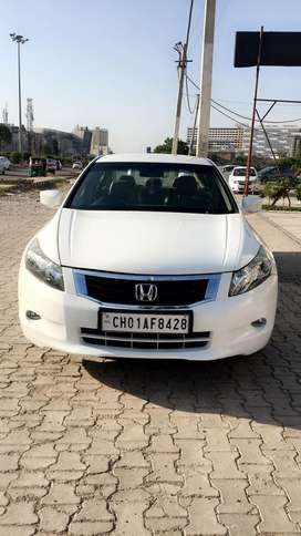 Honda Accord 2.4 Manual, 2011, Petrol