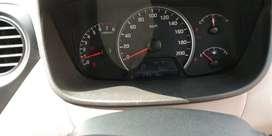 Hyundai i10 2014 Petrol Good Condition