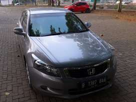 Honda accord 2008 a/t